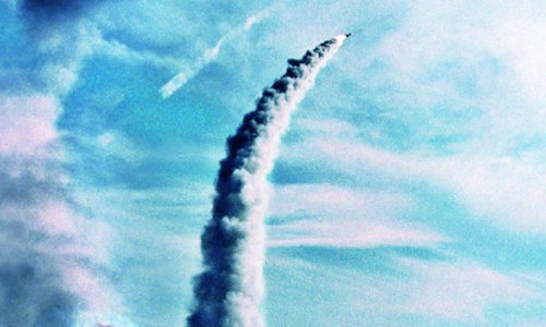 Submarine-launched missile meets national security needs: Defense Ministry