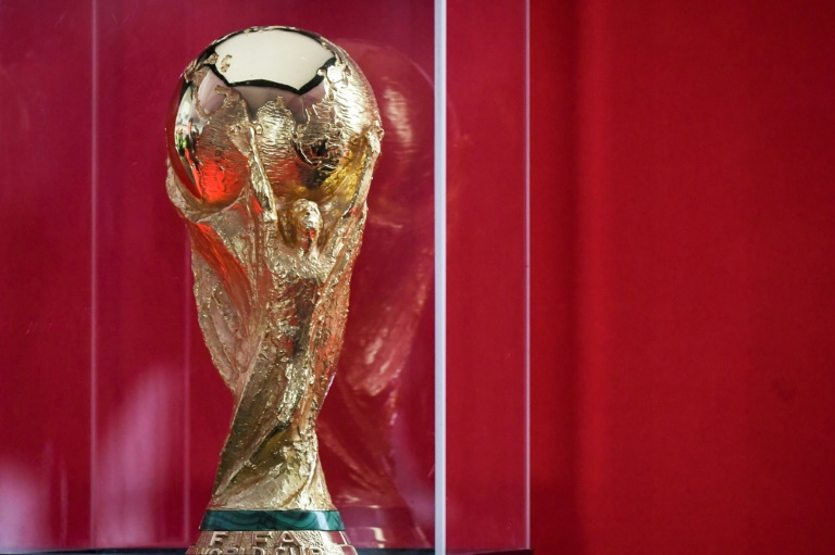 Indonesia, Australia in talks over possible 2034 World Cup bid