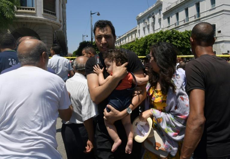 Libya condemns deadly suicide bombings in Tunisia