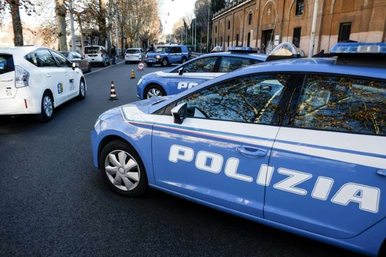 Italy arrests 18 for allegedly brainwashing and selling children