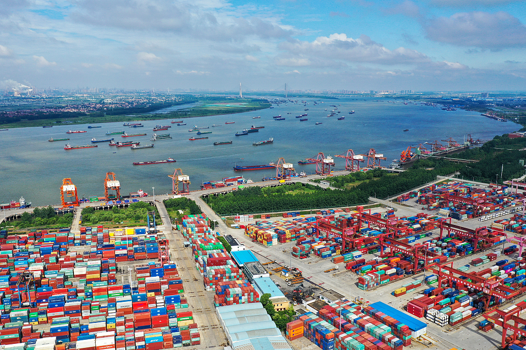 The US should give China a fair hearing and pay attention to damage brought by tariffs