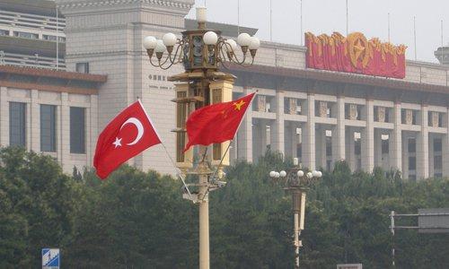 Erdogan visit to consolidate strategic ties