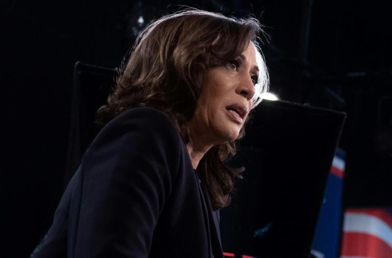 Debate throws Democratic White House race open, Trump gloats