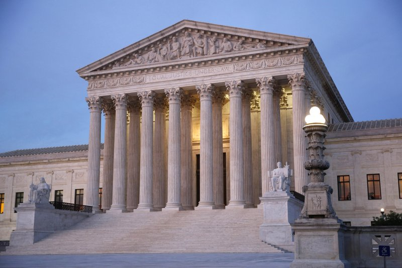US Supreme Court to rule on Trump bid to end 'dreamers' program