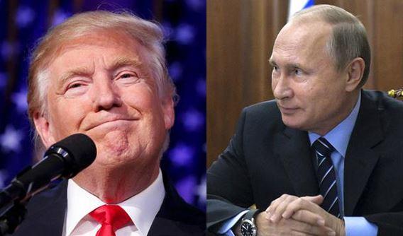 Putin-Trump talks 'rather positive': Kremlin