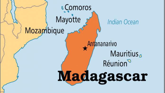 16 killed in stampede in Madagascar's capital