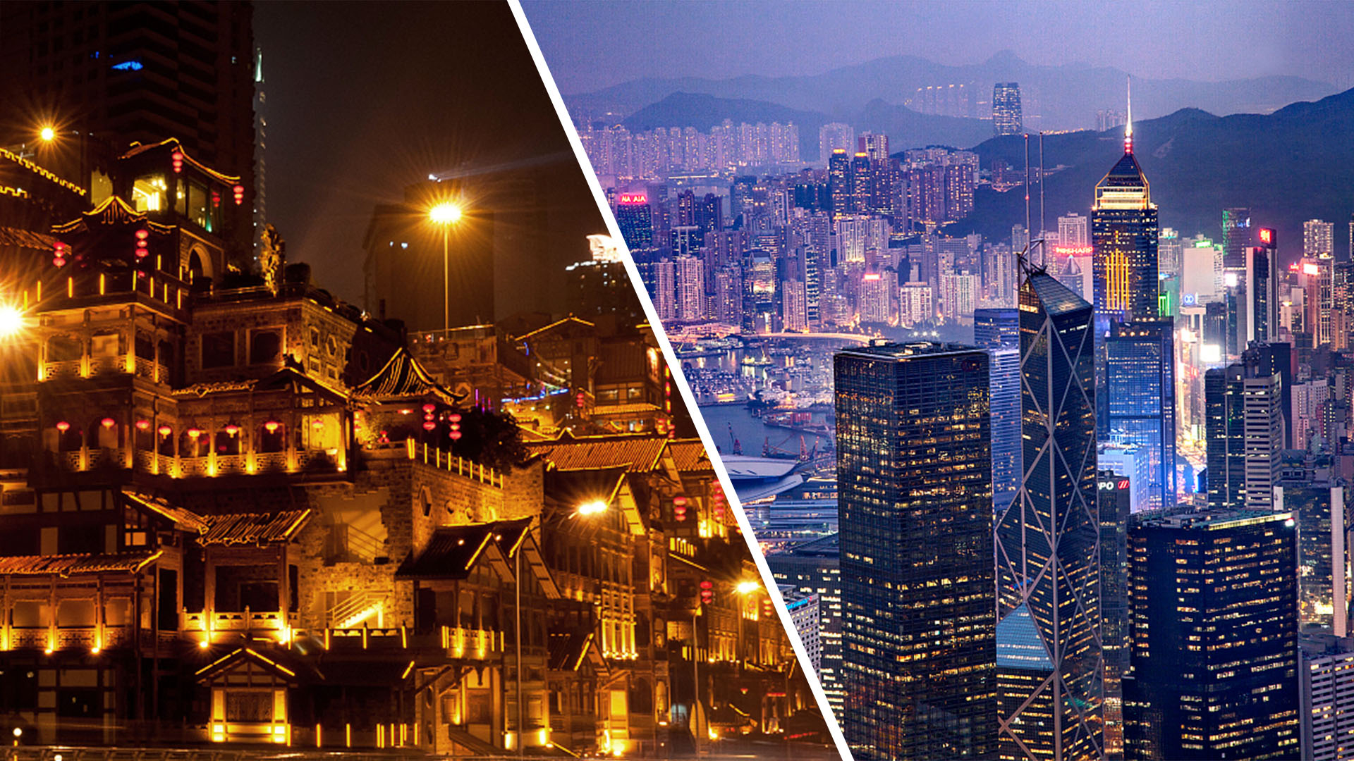 High-speed railway direct service to link Chongqing, Hong Kong