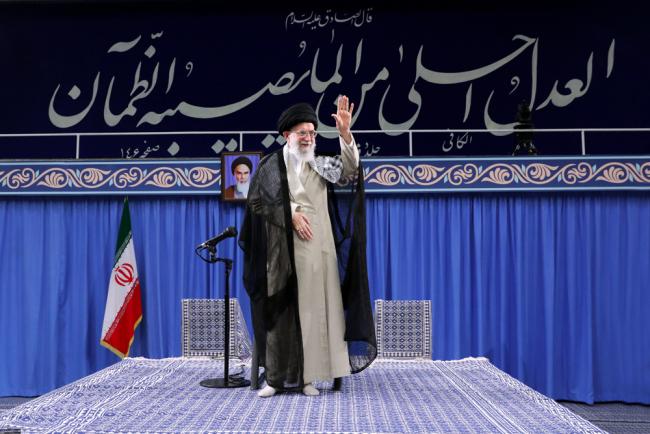 Iran decries US sanctions as 'illegal'