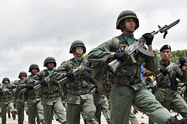 Venezuela condemns new US sanctions