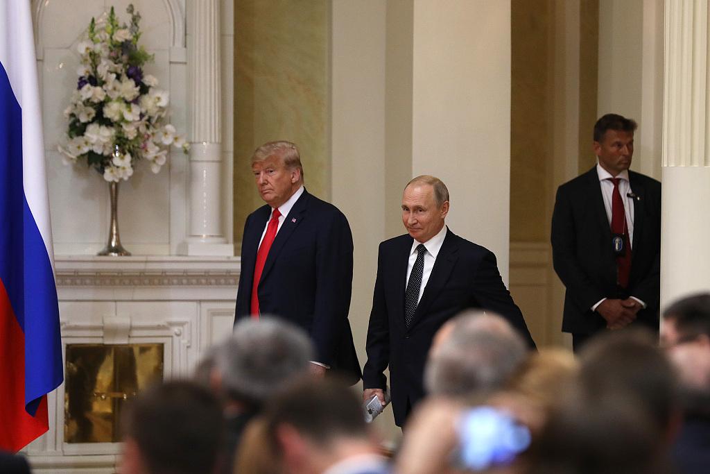 Russian, US diplomats to negotiate on New START extension: Putin