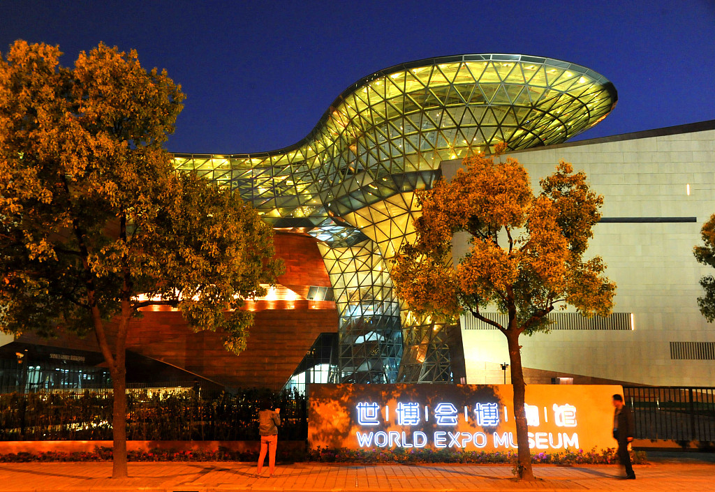 Shanghai museums to open in the evening throughout summer