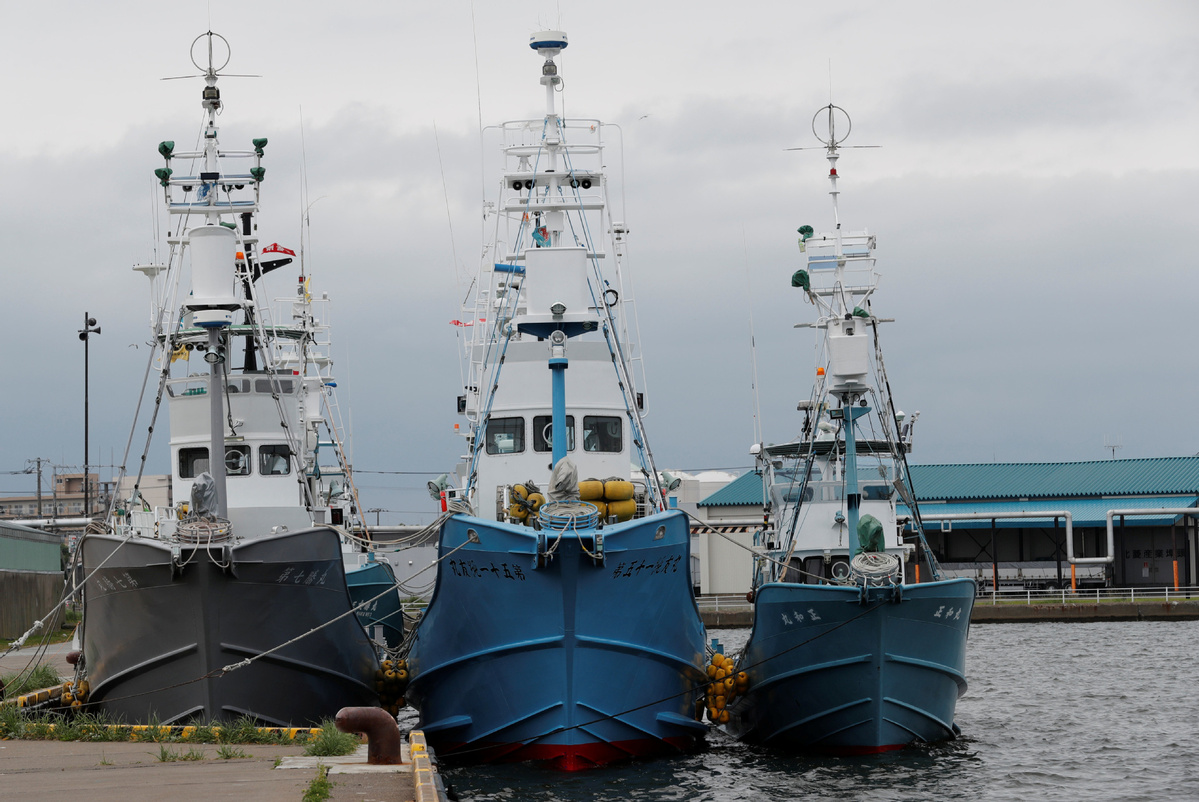 Japan to resume commercial whale hunting amid criticism