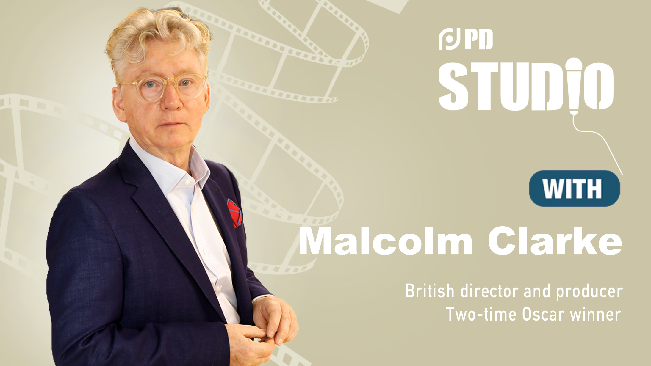 PD Studio| Malcolm Clarke: The fear of China's rise stems from lack of understanding