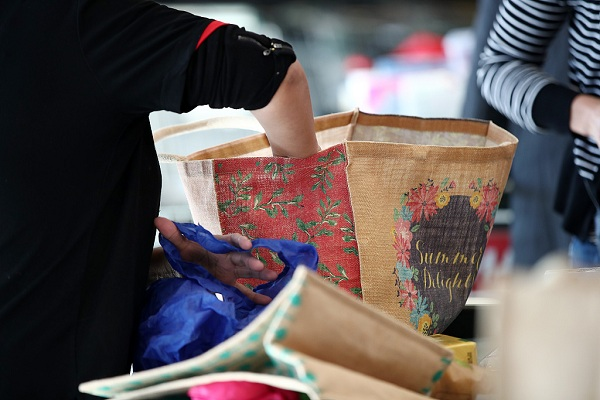 Single-use plastic bags banned in New Zealand
