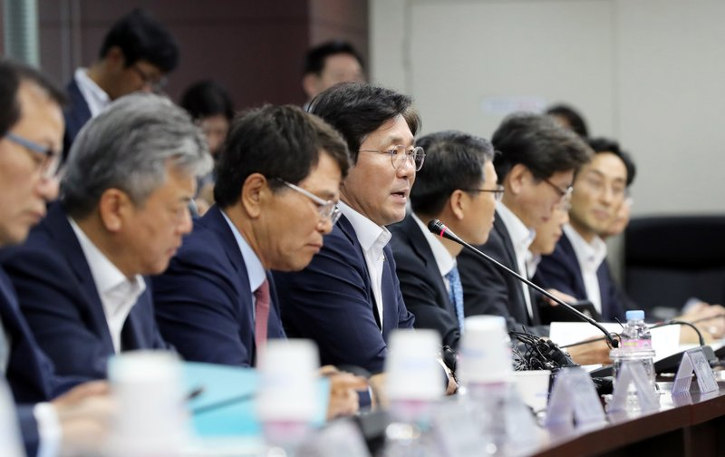 S. Korea to file suit with WTO over Japan's export restrictions
