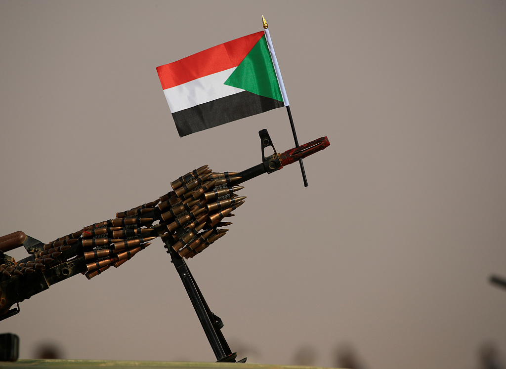Sudan's military council holds opposition responsible for loss among regular forces, citizens
