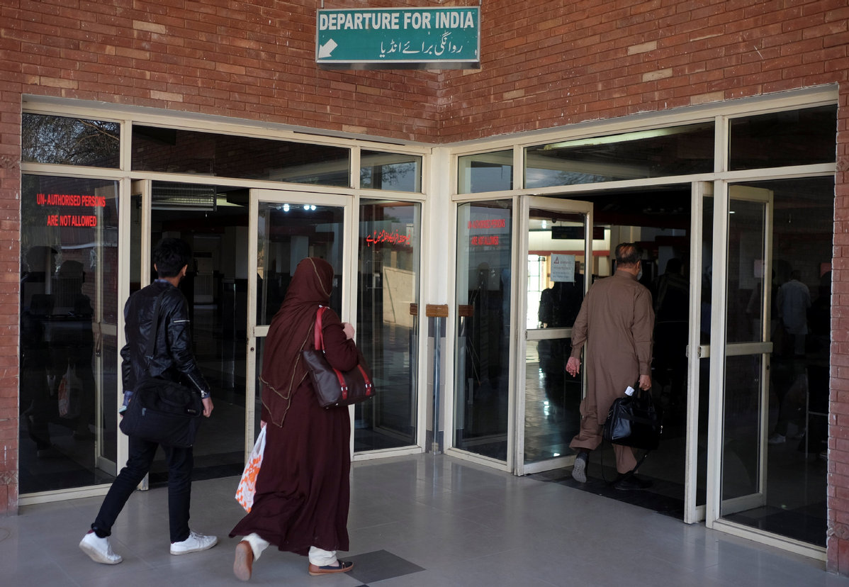 India proposes meeting with Pakistan on Kartarpur corridor