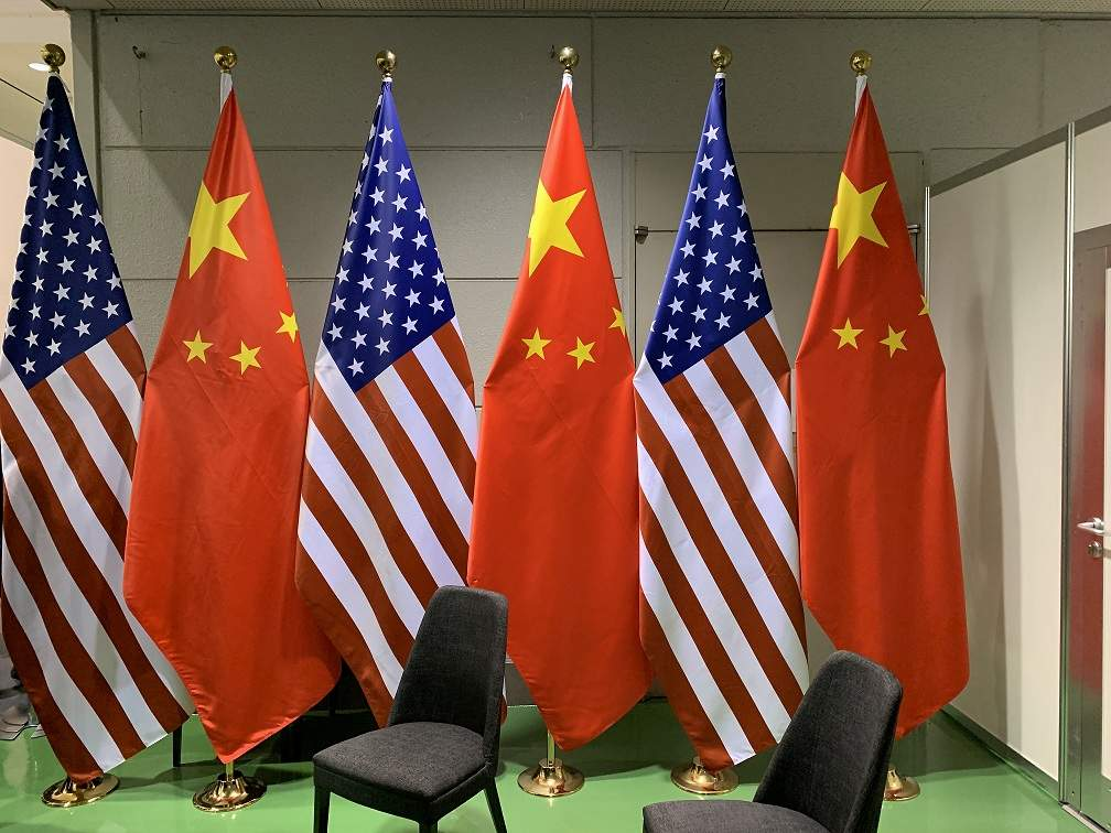 Xi, Trump lift confidence around globe