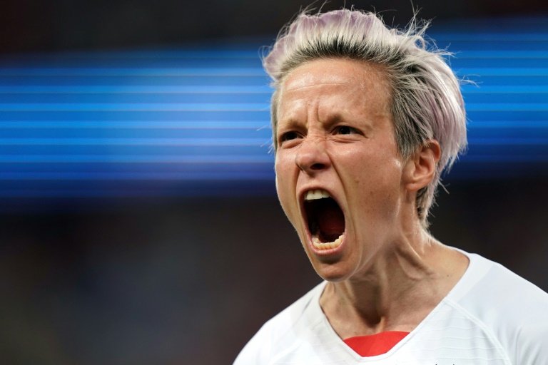 England look to usurp USA as women's World Cup grande finale looms