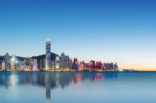 Rule of law is Hong Kong's core value