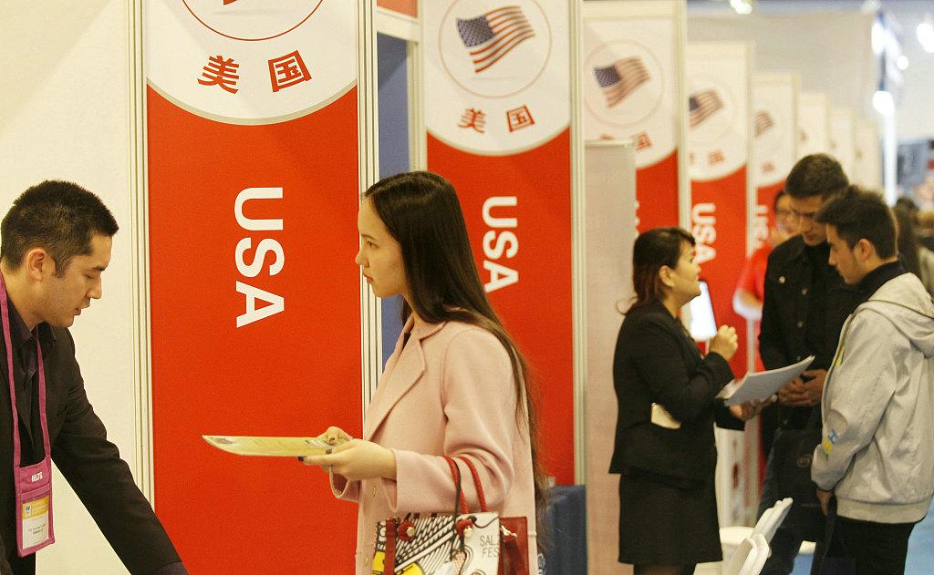 New concerns arising over US visa limits