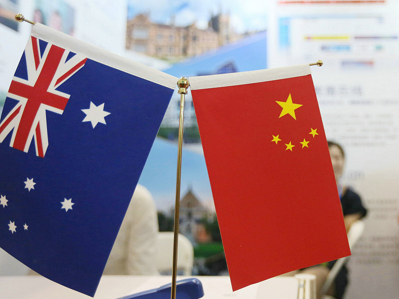 Australia should focus on trade opportunities with China: research