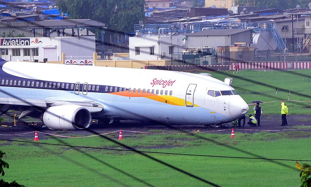 Mumbai airport cancels 75 flights due to heavy rainfall