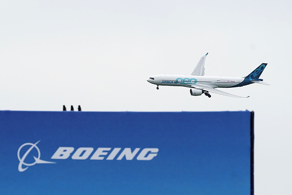Boeing to give $100 mn to 737 MAX crash victims' families, communities