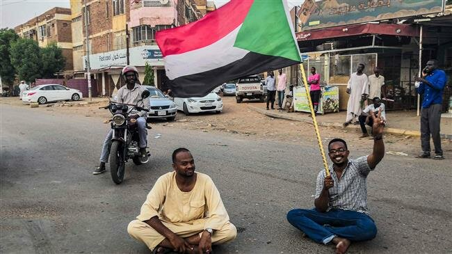 Sudan's opposition alliance agrees on direct talks with military council