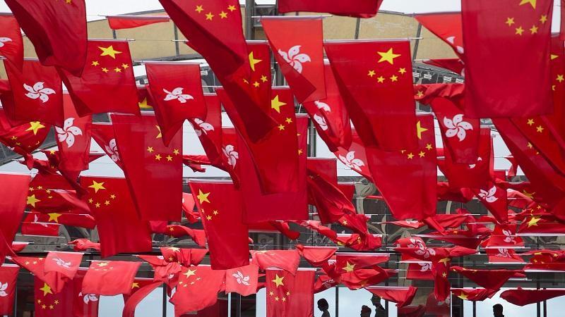 Hunt's warning on Hong Kong sours UK's image