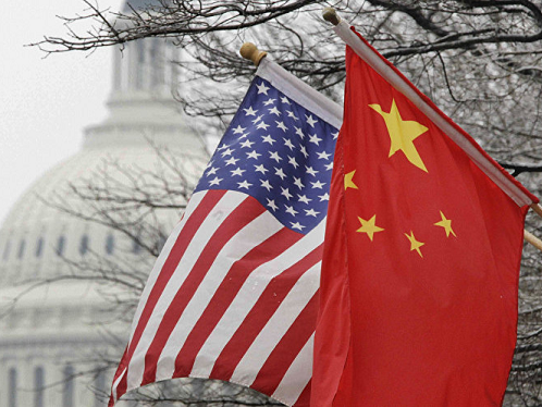China is not an enemy: US experts