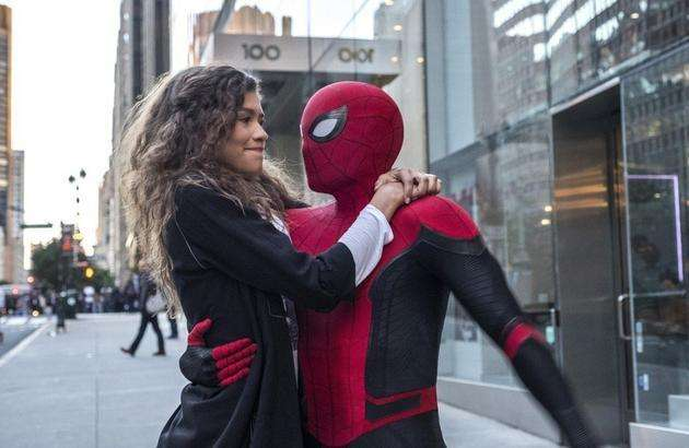 'Spiderman: Far from Home' continues leading Chinese mainland box office