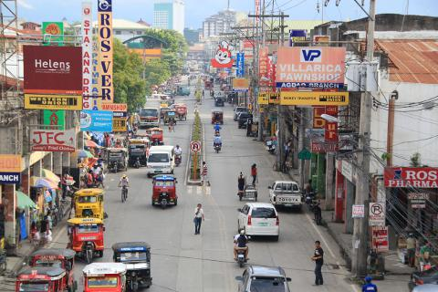 """Philippines' Davao City to impose """"no jacket policy"""" to prevent possible suicide bombers"""