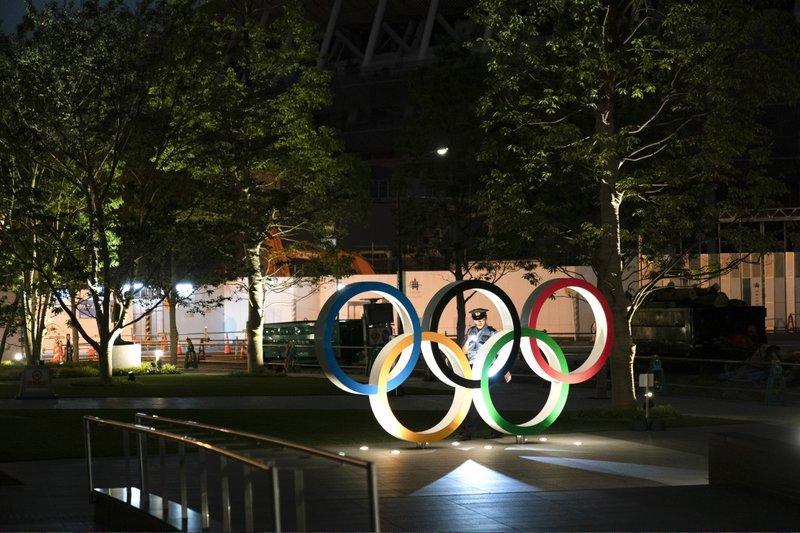 Got a Tokyo Olympics ticket? Unrivaled demand causes turmoil