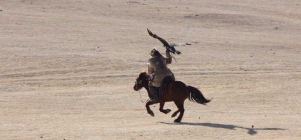 Mongolia to establish Genghis Khan's museum