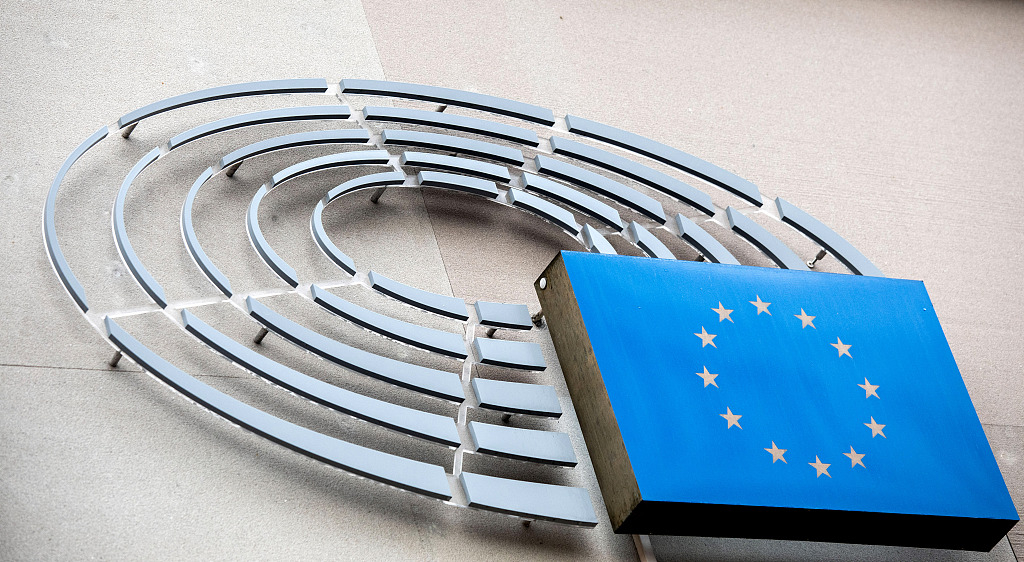 The abstract nature of the European Union