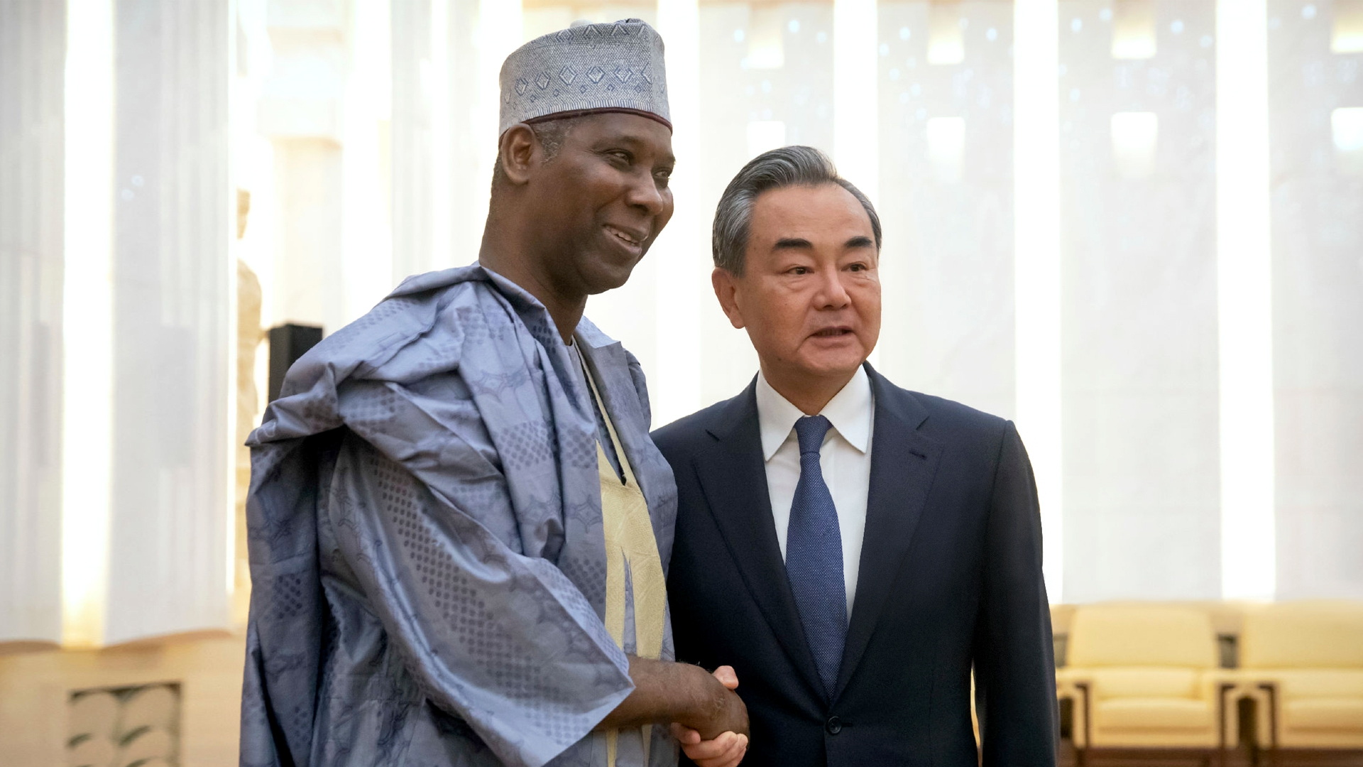 UNGA president-elect agrees with Chinese officials to uphold multilateralism