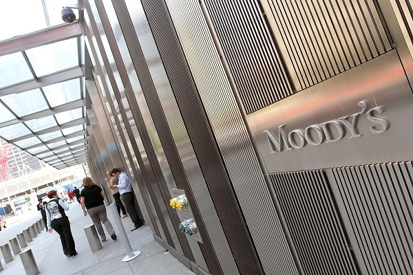 Moody's maintains stable outlook for China A1 ratings