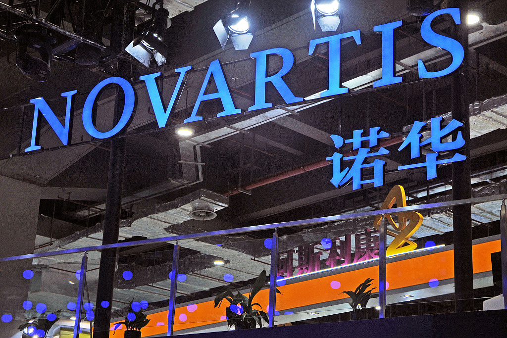 Novartis seeks nod for 50 drugs