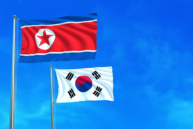 ROK's ruling party asks DPRK to participate in ROK-hosted swimming competition