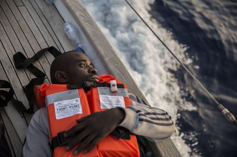 Malta agrees to take in 55 migrants rescued off Tunisia