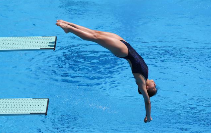 China claim two diving golds, one shooting silver at Universiade