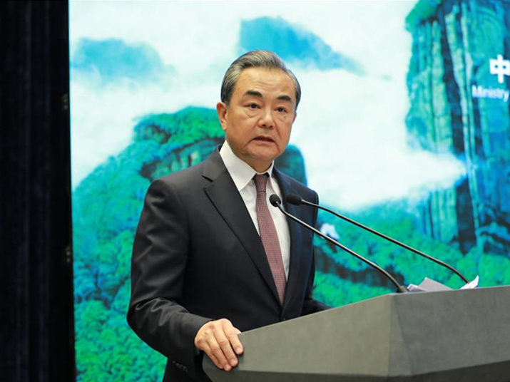 Chinese state councilor to visit Poland, Slovakia, and Hungary
