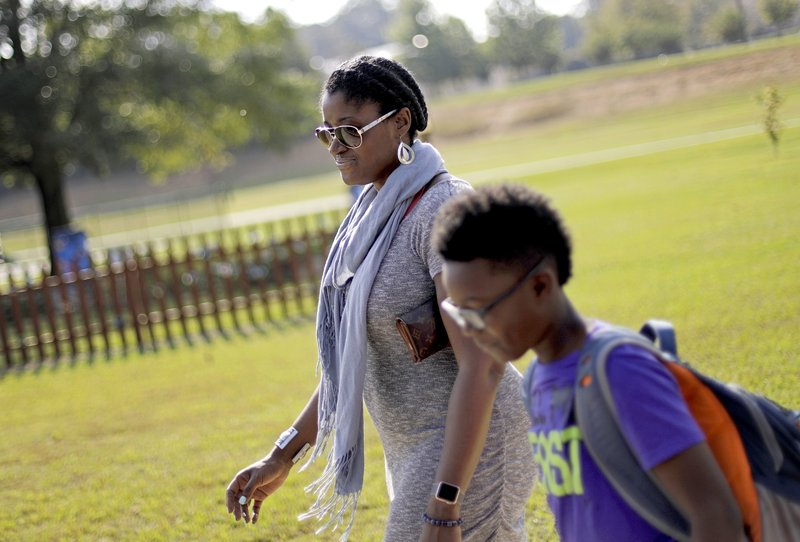 US schools still struggling with how to teach about slavery