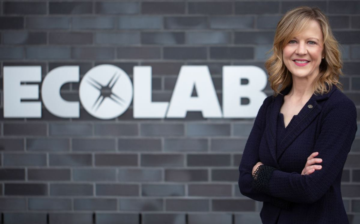 Ecolab to invest more on innovation in China