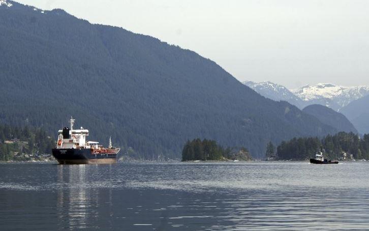 3 earthquakes detected off Canada's Pacific Ocean coast