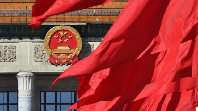 Without non-CPC parties, Chinese people can't be properly represented