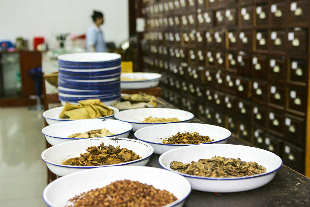 Industry insider confident in traditional Chinese medicine's popularity in int'l skincare markets