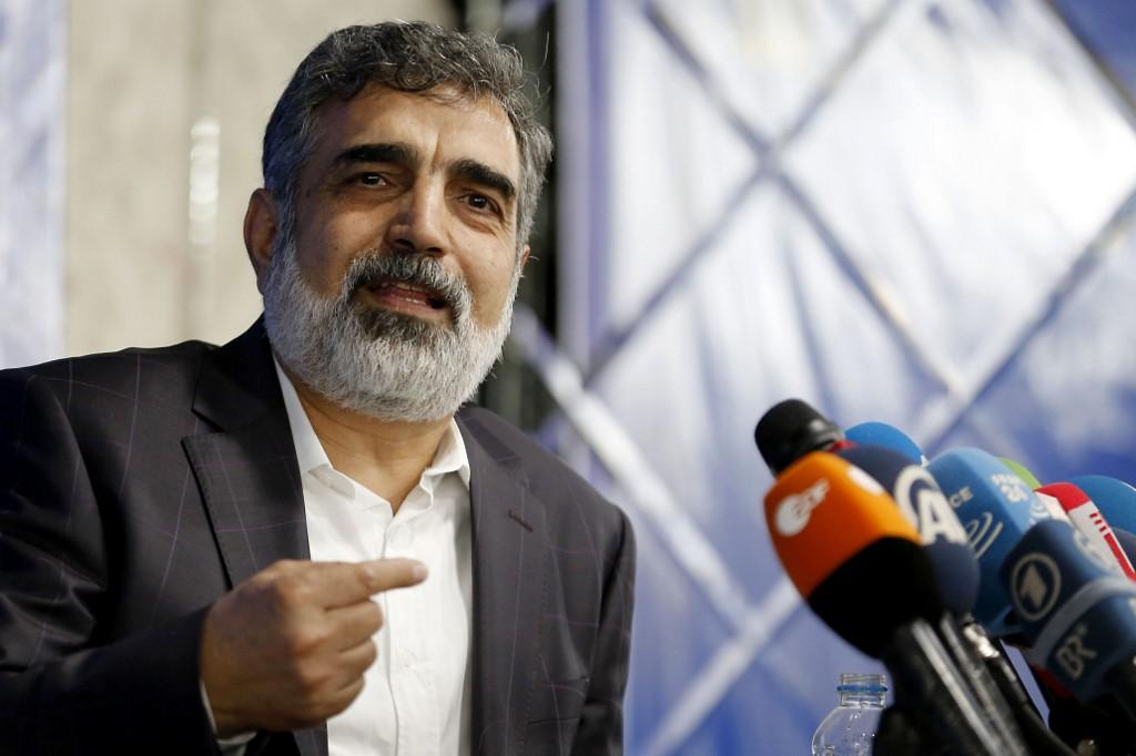 Iran increases uranium enrichment purity: official