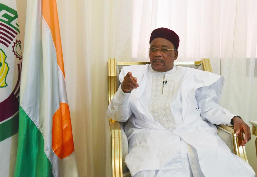 Nigeria, Benin sign AfCFTA agreement